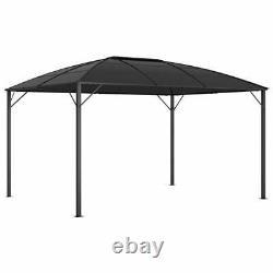 4x3m Heavy Duty Gazebo Marquee Garden Party Tente Patio Shade Outdoor Sun Canopy