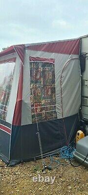 Auvent De Porche Caravan Utilisé Deux Fois